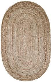 nuloom alexa reversible natural area rug 6 x 9