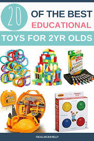 crayons tool set building blocks and plastic link as some of the