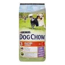 PURINA BETA Mature with Lamb/<b>DOG CHOW Mature Adult</b> 5+ ...