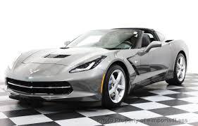 chevrolet corvette 2015 white. 2015 chevrolet corvette certified corvette stingray 1lt coupe 16133337 0 white