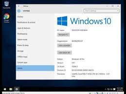 What Windows Version Do I Have What Version Of Windows 10 Do I Have