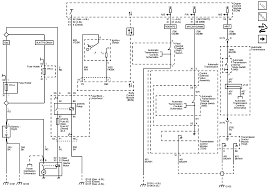 trailer wiring diagram for gmc sierra schematics and wiring diagrams trailer light wiring diagram 2009 gmc sierra
