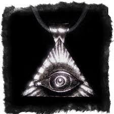 Starověké Egyptské Znamení Očí Sledujte Co Je Oko Horus V Jiných