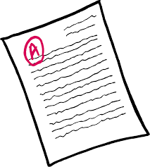 essay paper clipart clipartfest essay paper clip art