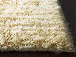 image of rugs ikea flokati