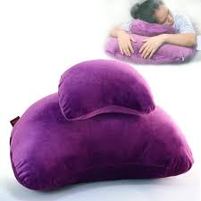 office sleeping pillow. 1pcs fashion 45x30x23cm breathable comfort nap artifact pillow office lay sleeping students o