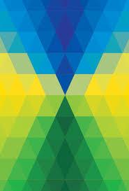 iphone wallpaper blue yellow green iphone wallpaper 1040x1536