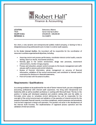 Resume Auditor Amazing Auditing Photo Examples Resume