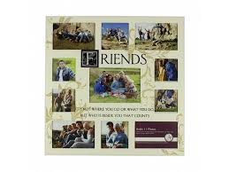 new view cream multi aperture photo frame friends unavailable