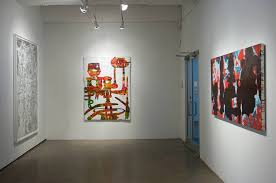 bo joseph a persistent absence exhibition 2009