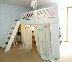 Best 25+ Loft bed curtains ideas on Pinterest | Loft bed decorating ideas,  Bedroom chairs ikea and Boys bedroom ideas tween small
