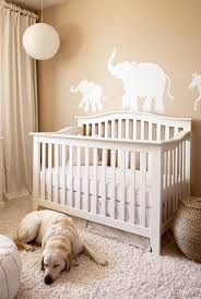 adorable gender neutral nursery themes