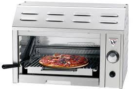 Salamander Kitchen Appliance Twin Eagles Tesg24n Stainless Steel Salamander Grill Countertop