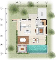bedroom floor plan. 4 Bedroom Ground Floor Plan