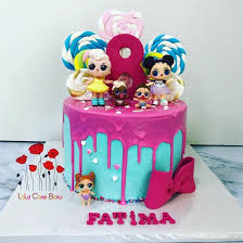 Lolacakebaku Lola Cake Baku Happy Birthday Fatima