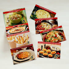 Where To Buy Recipe Cards In Stores Idaho Potato Recipe Collection