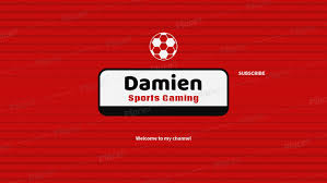 Youtube Channel Banner Template For Sports Channels 50a