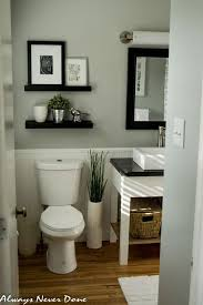 bathroom wall decorating ideas. Half Bath Decorating Ideas Photos Suitable With Small Bathroom  Guest Wall