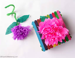 Paper Flower Making Video How To Make Crepe Paper Flowers Video Tutorial