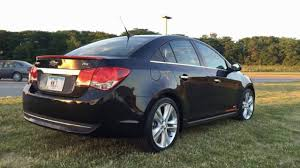 Cruze chevy cruze ltz 2014 : Decently customized 2014 Chevrolet Cruze RS - YouTube