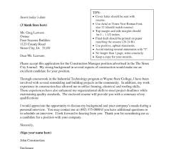 Cover Letter Sample Microsoft Word Stibera Resumes Ms Templates