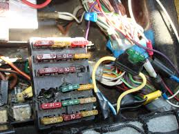 electrical easy way to replace fuse box archive dmctalk forum electrical easy way to replace fuse box archive dmctalk forum a delorean community