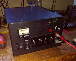 picture of camping power supply