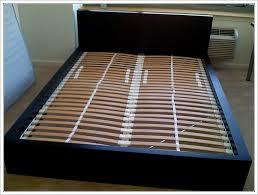 queen bed frame slats granrest 14 dura platform metal bed frame with ...