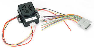 metra vt gmrc 01 wiring interface install a new car stereo and retain factory door chimes and audible safety warnings in select gm vehicles without onstar