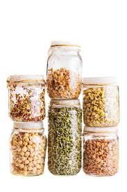 Soak And Sprout Chart How To Sprout A Guide To Soaking Sprouting Nutrition