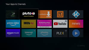 Market and have now expanded to reach new audiences in europe. Pluto Tv App Installation Guide Channel List And Much More