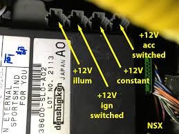honda fuse block connector terminal 1 each s2000 2000 09 honda fuse block connector terminal 1 each s2000 2000 09 prevnext