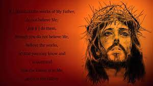 Jesus Christ Quotes Wishes Wallpaper Hd ...
