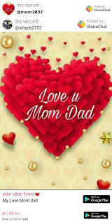 mom dad zindagi author on sharechat mom dad are the best in the world
