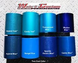 Powder Coating Colors At Best Price In India