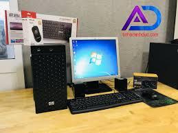Máy tính để bàn cho học sinh cấp 1 cấp 2 cấp 3 học tập ADN1L17 | Tin học  Anh Đức | Máy tính chất lượng | Linh kiện giá tốt
