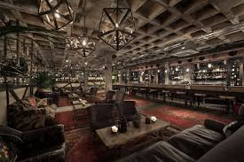 Living Room Bar Manchester Living Ventures Never Sleeps Big Changes At Artisan And The