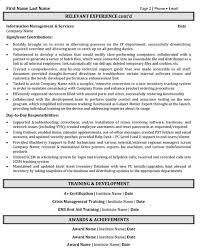... Help Desk Resume 15 Help Desk Support Resume Sample Template Page ...