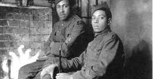 Henry Johnson: The One-Man Army Who Fought Off Dozens of German Soldiers  During WWI | Rare