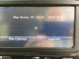 update microsd navigation maps  page   toyota runner forum