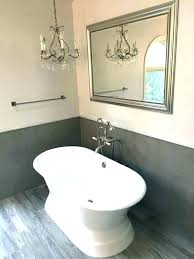 chair rail bathroom. Small Bathroom Chair Rail Innovation Design Chairs 2 In The With Kitchen  And Furniture Modern .