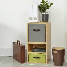 office storage solution.  Storage Modular Wooden Office Storage Cube Solution With Removable Baskets In Office Storage Solution