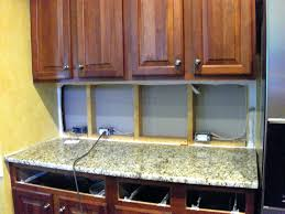under kitchen cabinet lighting. Installing Under Cabinet Led Lighting Direct Wire Puck Kitchen
