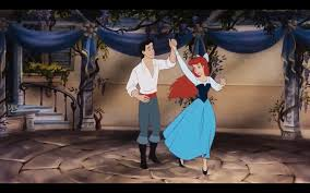 Small Picture Ariel and Eric Dancing by Arielfan90 on DeviantArt