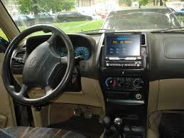 2000 Nissan Terrano II Pictures, 2700cc., Diesel, Manual For Sale