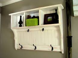 Floating Entryway Shelf Coat Rack Classy Inspiration House Captivating Entryway Shelf High Definition