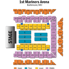 Royal Farms Seating Chart Baltimore Arena Wrestling Seating Chart Related Keywords