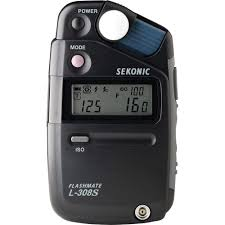 Used Sekonic L 358 Light Meter 7 Best Light Meters For Photography To Use In 2018 Photography