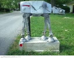 cool mailbox. Star Cool Mailbox E