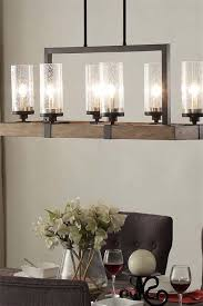 light dining table top 6 light fixtures for a glowing dining room com